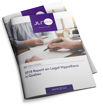 JLR-Quebec-Legal-Hypothec-Report