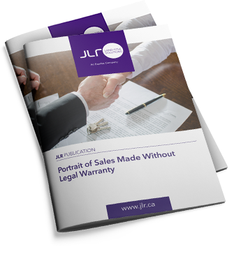 JLR_RealEstate-Portrait-Sales-Made-Without-Legal-Warranty