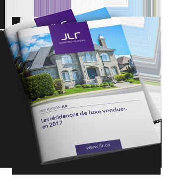 Rapport JLR