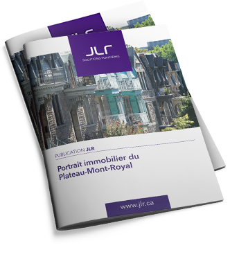Portrait immobilier de l'arrondissement Plateau-Mont-Royal