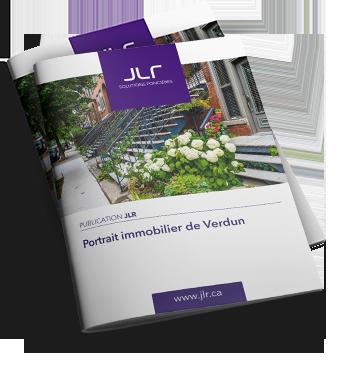 Portrait immobilier de l'arrondissement Verdun