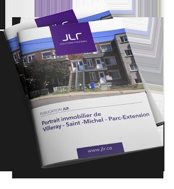 Portrait immobilier de l'arrondissement Villeray-Saint-Michel-Parc-Extension