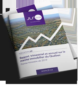 Rapport trimestriel sur le marché immobilier du Québec