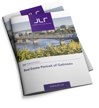 Real Estate Portrait of Gatineau