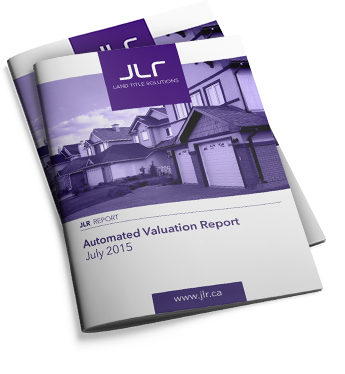Automated-Valuation-Report